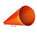 Air Horn Siren Free logo