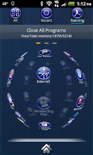 LC Blue Sphere2 Apex/Go/Nova Screenshot 5