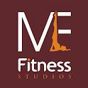 Me Fitness Studios icon