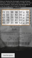 Screenshot of Lottery Xpress Powerball
