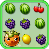 Save Fruit Saga