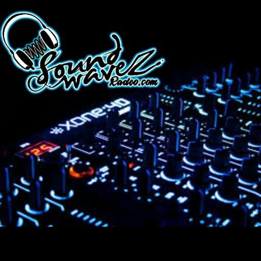 音樂App|SoundwavezRadeo.com LOGO-3C達人阿輝的APP