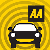 AA Connected Car