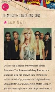Qstock 2014 - screenshot thumbnail
