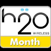 H2O Wireless Refill's