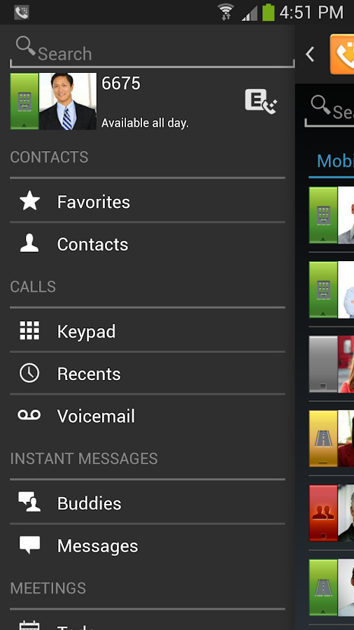 Shoretel Mobility Client Android Apps On Google Play