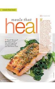 Natural Health - screenshot thumbnail