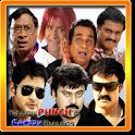 Telugu Punch & Comedy Dialogs logo