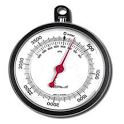Barometric Altimeter icon