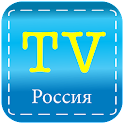 RuTV Russia TV icon