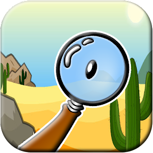 Find Hiden Objects for PC and MAC