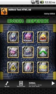 Cyber Defense- screenshot thumbnail