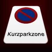Kurzparkzonen Wien (veraltet)