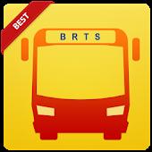 Janmarg BRTS Ahmedabad