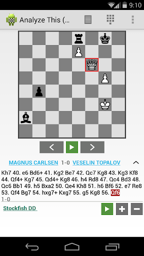 Chess - Analyze This Pro