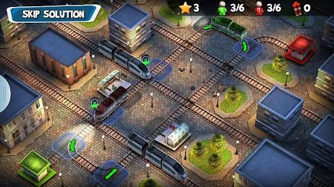 Trainz Trouble Screenshot 4