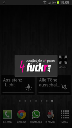 4Fuckr App *unofficial*
