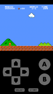 John NES - NES Emulator - screenshot thumbnail