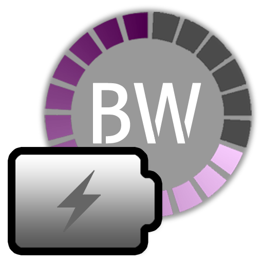 Battery Widget 工具 App LOGO-APP試玩