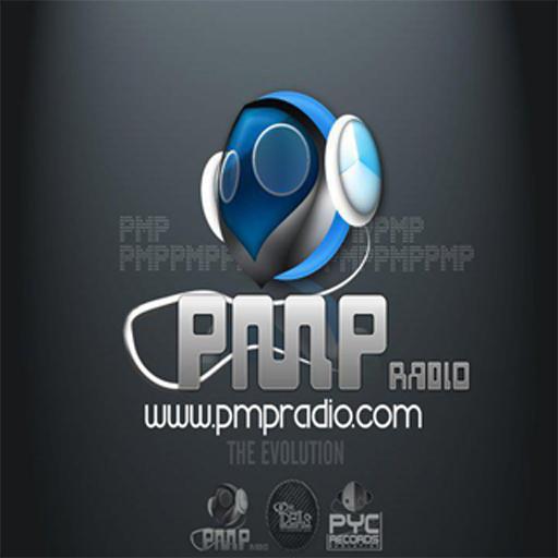 PMP RADIO LOGO-APP點子