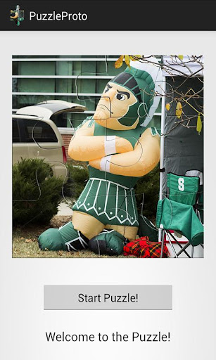 Sparty Puzzle