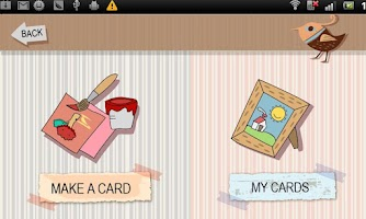Screenshot of Greeting Cards best funny