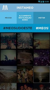 MEO SW - screenshot thumbnail