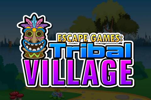 逃脱游戏 : 部族村庄