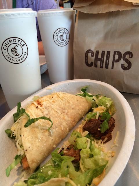 Best fast food around 👌