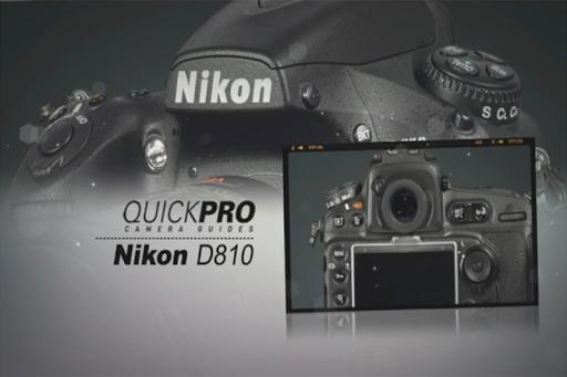 Nikon D810 by QuickPro