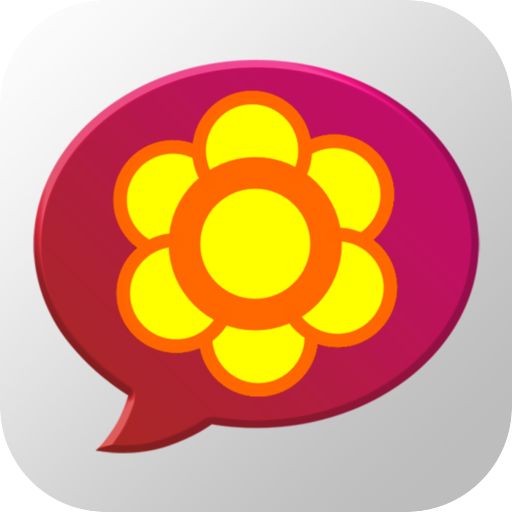 Flower Emoticons Apps On Google Play