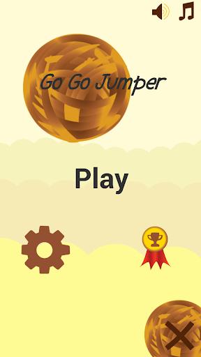 GO GO SUPER JUMPER