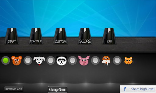 玩棋類遊戲App|Find the animal免費|APP試玩