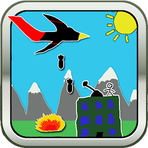 Doodle Bomber stickman war for PC and MAC
