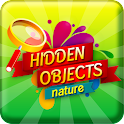 Hidden Objects Nature Theme