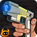Simulator Taser Gun icon