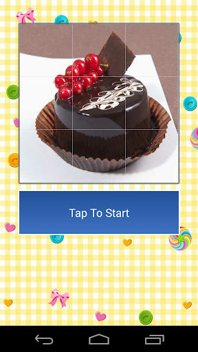 【免費解謎App】Cake Sweet Puzzle-APP點子
