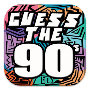 Guess The 90's (Quiz) 解謎 App Store-愛順發玩APP