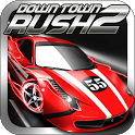 Car Race : Down Town Rush 2 icon