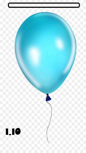 Balloon Blow