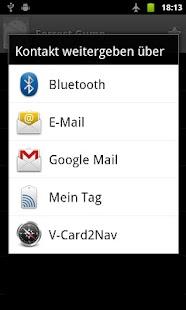 V-Card2Nav- screenshot thumbnail