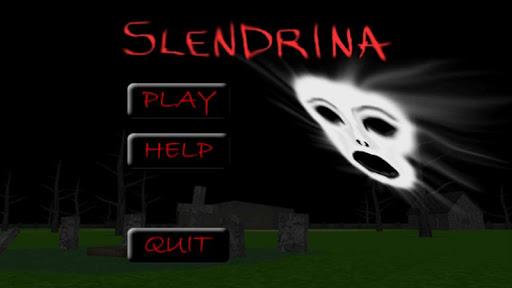 Slendrina Free