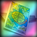 Wheel of Fortune: Tarot Magic icon