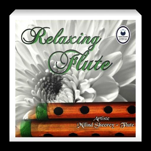 Relaxing Flute 媒體與影片 App LOGO-APP試玩