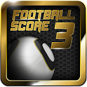 Football Live Score 3 (Soccer)