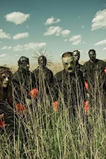 Slipknot Wallpaper - screenshot thumbnail