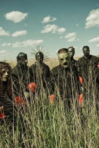 Slipknot Wallpaper - screenshot