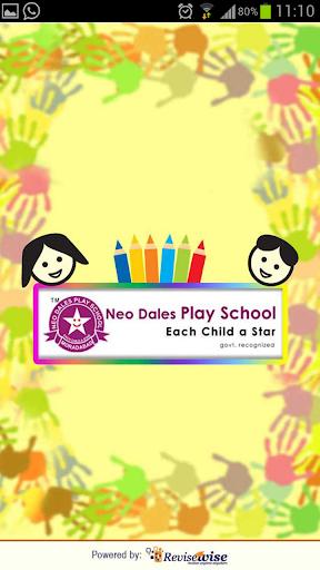 Neo Dales School App