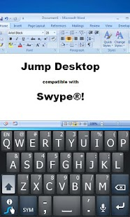 Jump Desktop (RDP & VNC) Screenshot