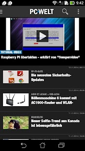 PC-WELT Online- screenshot thumbnail